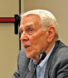 Dr. Marco Bacciagaluppi