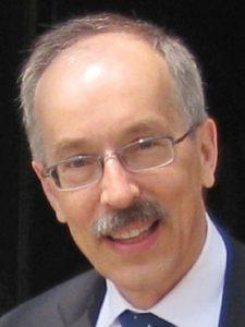 Dr. Peter Rudnytsky